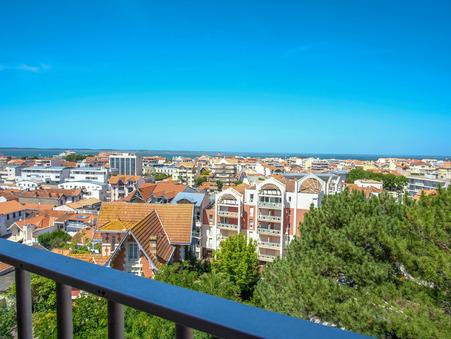 Vente apartment € 604000  Arcachon
