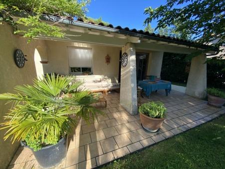 vente maison COULOUNIEIX CHAMIERS 115m2 233200€