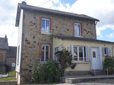 vente maison MESSEIX 89000 €