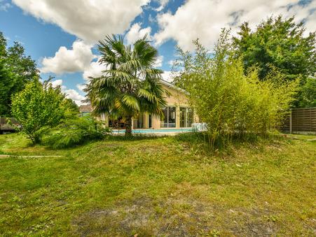 House € 515000  Réf. 1216_bis Mios