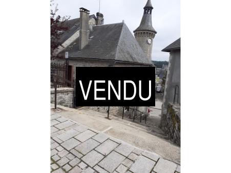vente maison MEYMAC 65000 €