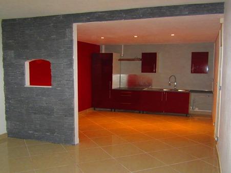 Appartement 44400 € Réf. 7430 Montlucon
