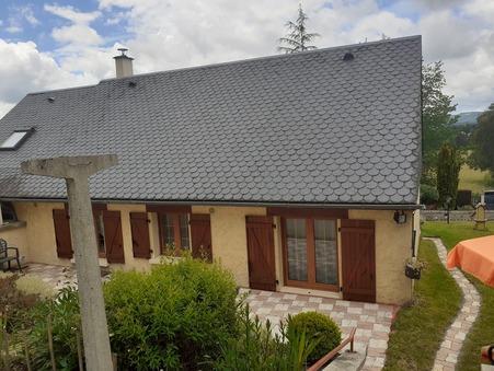 vente maison SORNAC 99m2 176500€