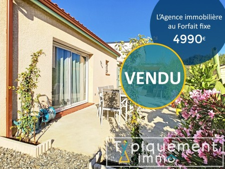 Vente maison 228975 €  Saint-Lys