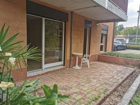 A vendre appartement Montauban 82000; 145000 €
