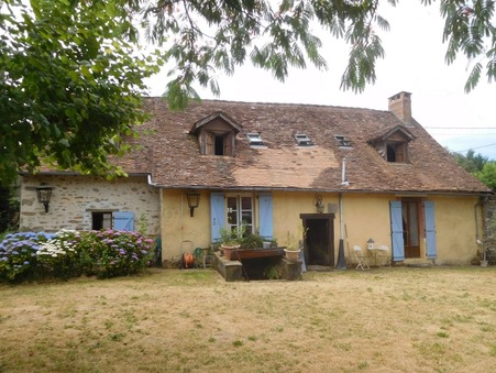 Maison 87000 € Réf. 10509 Ladignac le Long