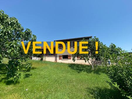 A vendre house Trevoux 01600; € 336000