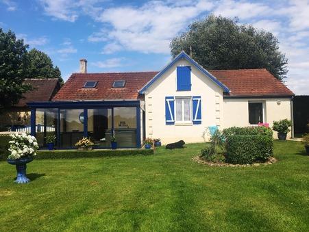 Maison 141300 € sur Le Mele sur Sarthe (61170) - Réf. H2309SP