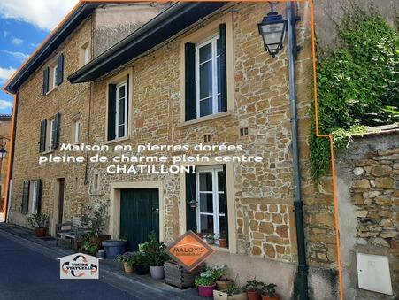 Vente Maison CHATILLON Réf. 1183-2 - Slide 1