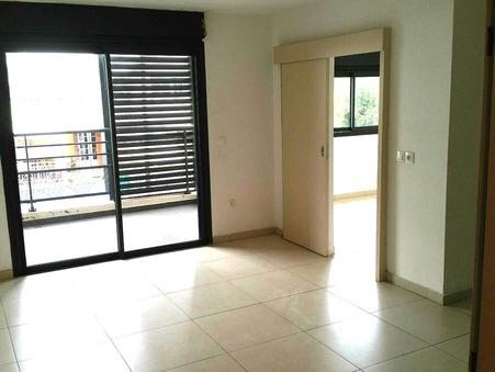 Location appartement Saint-Denis 97400; 525 €