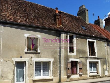 Maison sur Sees ; 119700 € ; Achat Réf. G2312SP