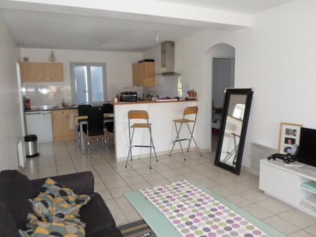 location appartement FONTENILLES 75m2 660€