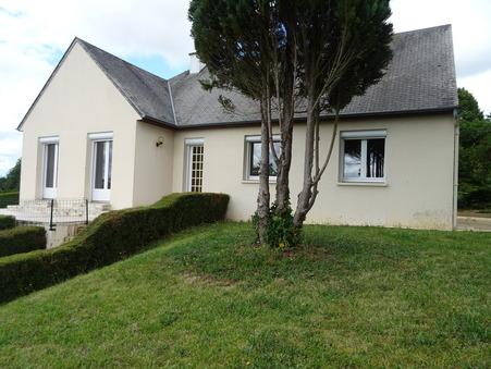 Maison 141300 € sur Mamers (72600) - Réf. H2314SD