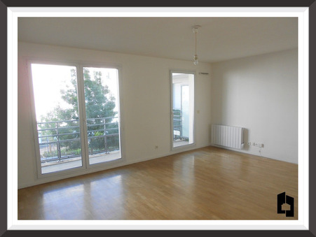 A vendre appartement MASSY 68 m² 0  €