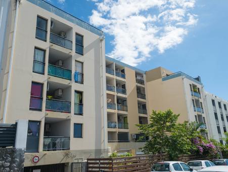 Vente appartement 70000 €  Sainte Clotilde
