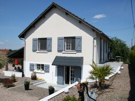 vente maison LA NOCLE MAULAIX 120m2 116500€