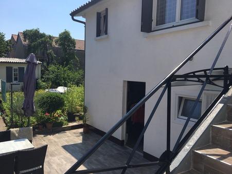 A vendre house Perigueux 24000; € 159000