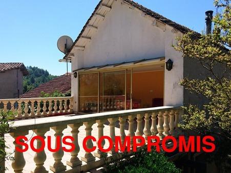 vente maison crespin 76m2 70000€