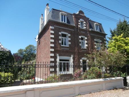 House sur Hesdin ; € 220000  ; Achat Réf. 2770