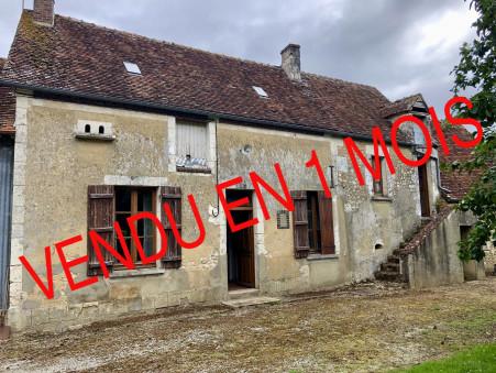Maison 55999 € sur La Chapelle Montligeon (61400) - Réf. C08LS