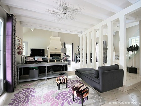 Vente Maison MONTMORENCY Réf. 1104 - Slide 1