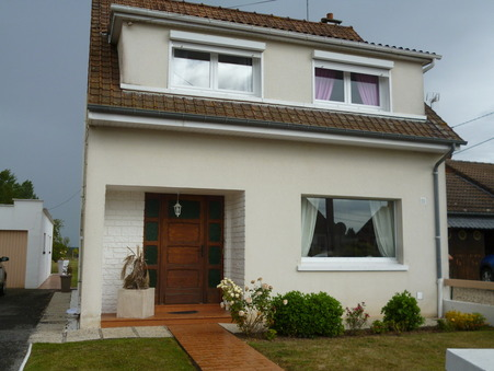 Vente house € 147000  Campagne les Hesdin
