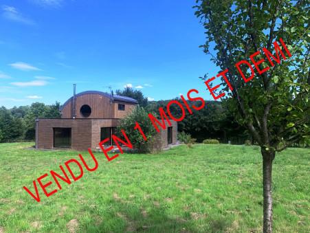 A vendre maison Mortagne au Perche 61400; 216000 €