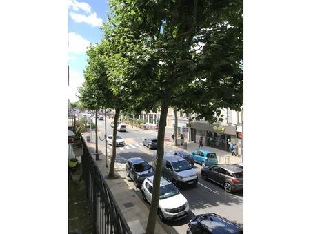 Vente appartement 252000 € Saintes