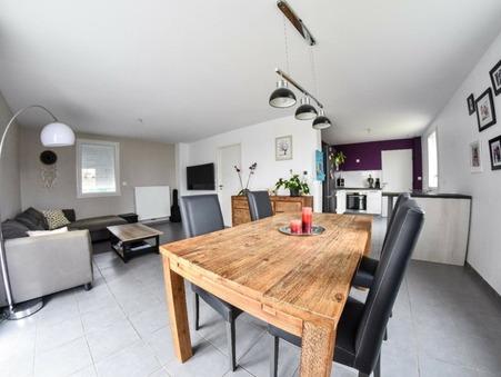 vente maison FONTENILLES 96m2 232900€