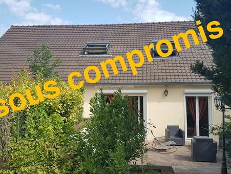 Maison sur Fismes ; 199000 €  ; Achat Réf. 8992