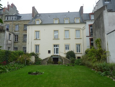 CHERBOURG  399 000€