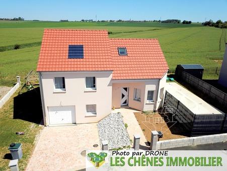 Vente maison 332000 €  Ste Marie aux Chenes