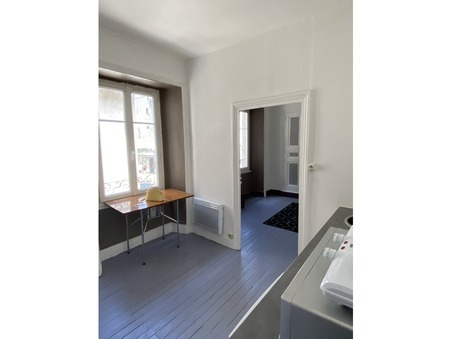 location appartement USSEL 23m2 370€