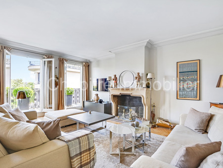 A vendre apartment Paris 16eme Arrondissement 75016; € 2 490 000