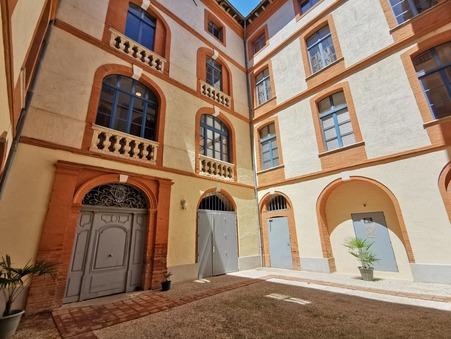 Appartement 141000 €  sur Montauban (82000) - Réf. 326
