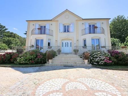 Vente Maison LUZARCHES Réf. 1103 - Slide 1
