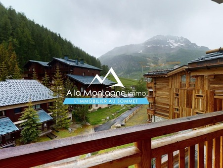 Appartement 2050000 € sur Val d'Isere (73150) - Réf. 20033