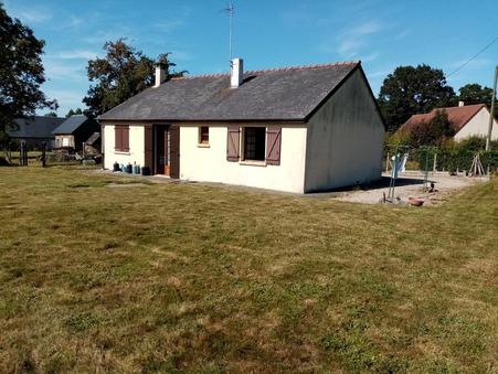 Maison sur Putanges Pont Ecrepin ; 79000 € ; A vendre Réf. D1751MV