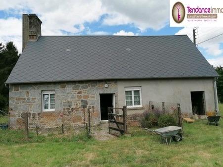 Maison sur Putanges Pont Ecrepin ; 54599 € ; Vente Réf. C1752MV