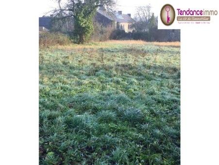 Terrain 23999 € sur Thury Harcourt (14220) - Réf. A1754MV