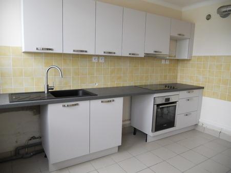 Apartment € 730  Réf. L589 Dijon