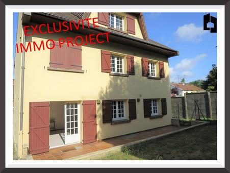 Achat maison MASSY 180 m² 0  €