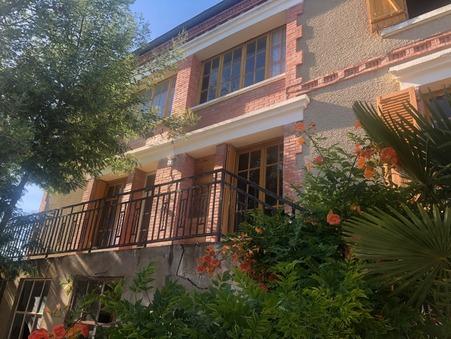 vente maison MONTAUBAN 136m2 179900€