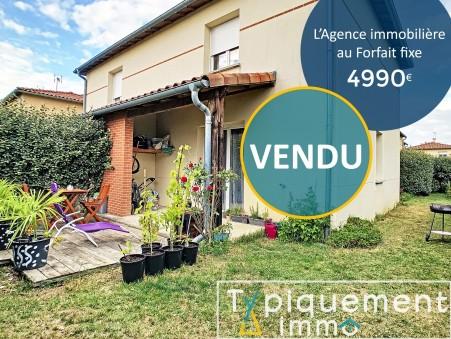 Vente maison 169000 €  Eaunes