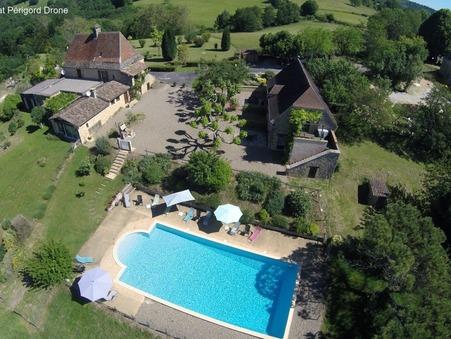 vente maison BEYNAC ET CAZENAC 400m2 682500€