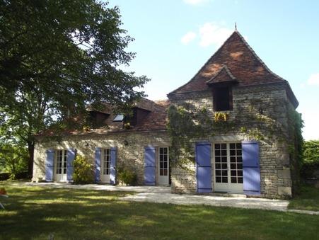 vente maison GABILLOU 140m2 299800€