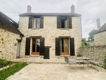 Vente Maison LE VAUDOUE Ref :657 - Slide 1