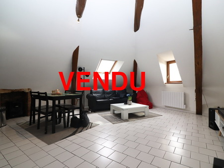 Vente appartement 89 900 € Bourges