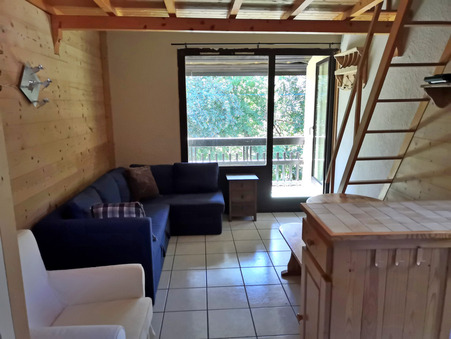 Achat apartment Les Carroz d'Araches Réf. 1142