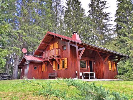 A vendre house Les Carroz d'Araches 74300; € 890000